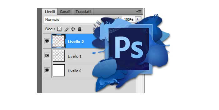 A che servono i livelli in Photoshop?