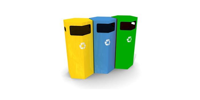 Come si fà la raccolta differenziata dei rifiuti