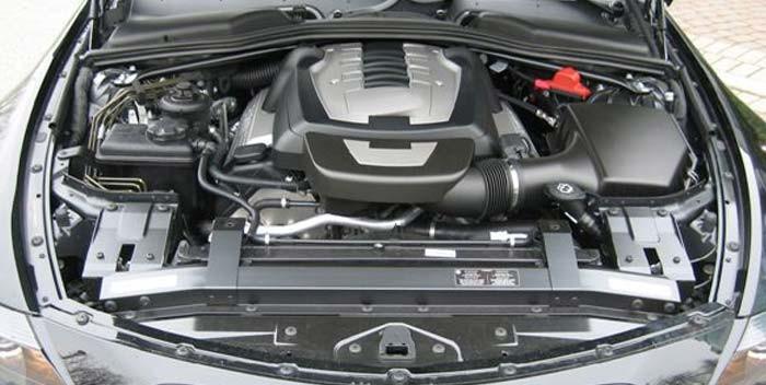 Controllare i liquidi dell'auto