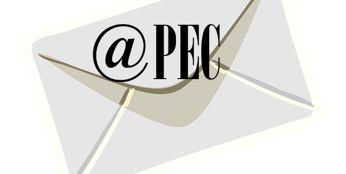 Creare un indirizzo di posta certificata