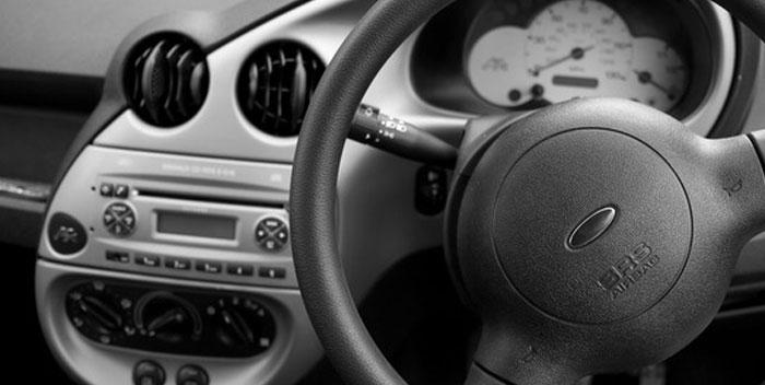 Deodorare il climatizzatore dell'auto