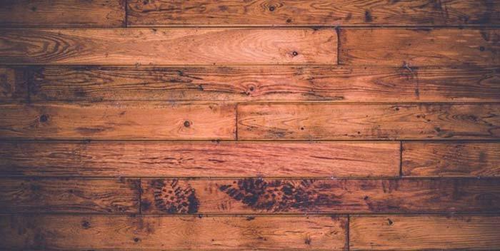 Impregnare il legno
