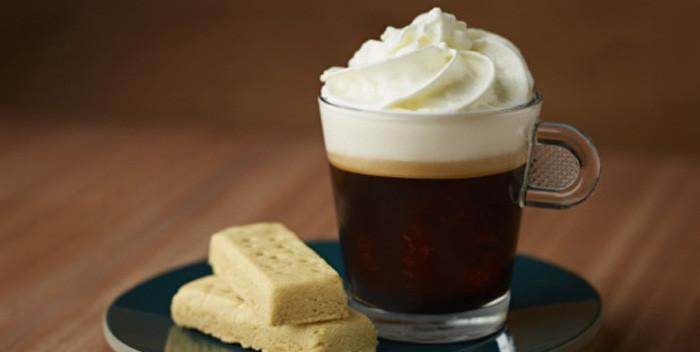 Preparare un caffè speciale