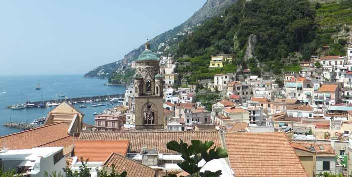 Cosa visitare ad Amalfi