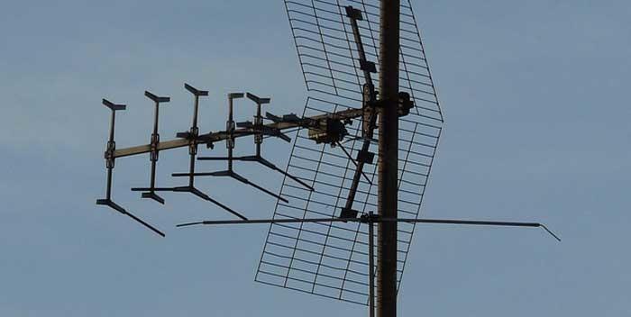 Installare un'antenna digitale terrestre