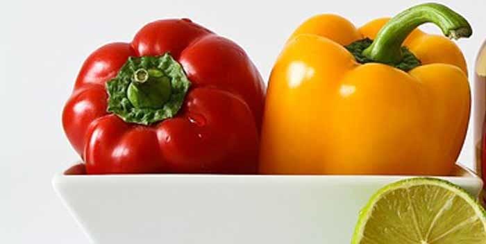 Come fare le verdure sott'olio