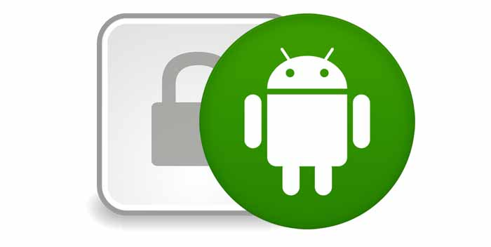 Recuperare password account android