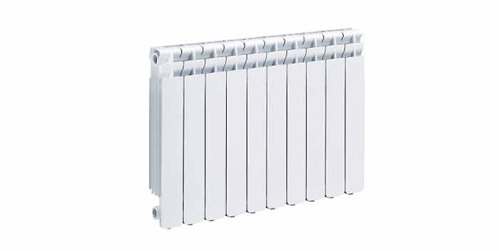 Aggiungere un elemento ai termosifoni/radiatori