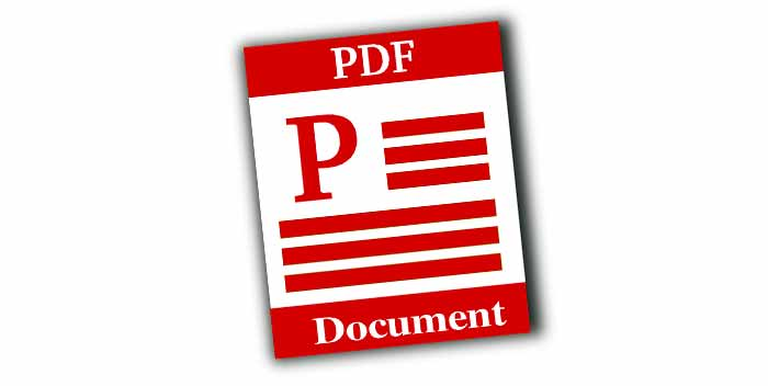 Convertire i file in pdf online