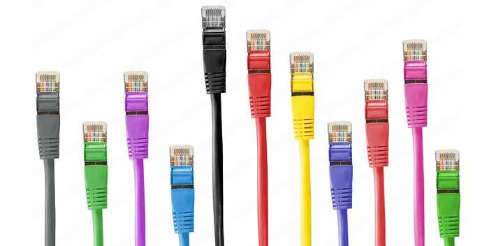 Creare una rete cablata