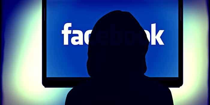 Cancellare l'account di facebook in modo permanente