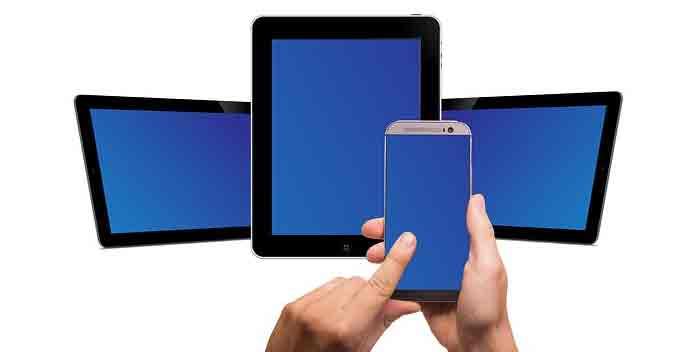 Come utilizzare il proprio smartphone o tablet da modem