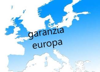 Che significa garanzia Europa?