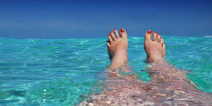 Come arrivare a Las Salinas ad Ibiza