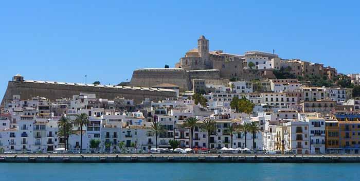 Quali spiagge visitare ad Ibiza