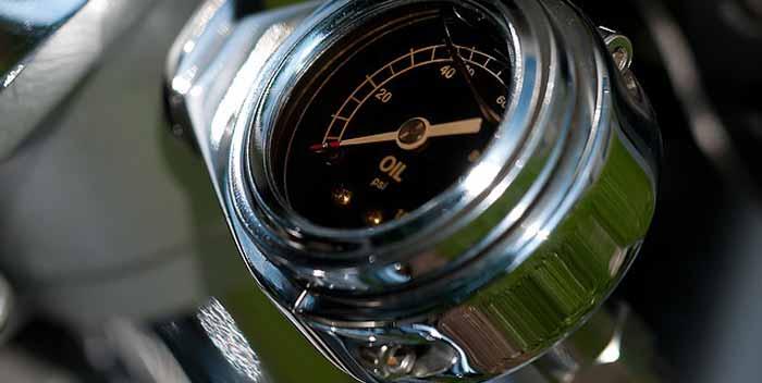 Temperatura olio per friggere
