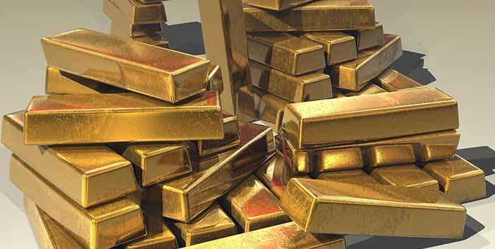Come si pulisce l'oro
