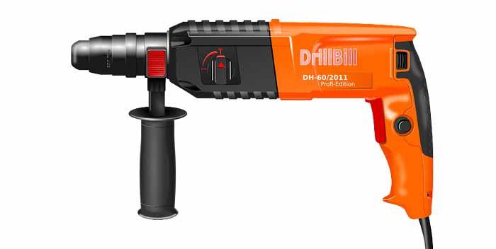 Come si usa il martello demolitore