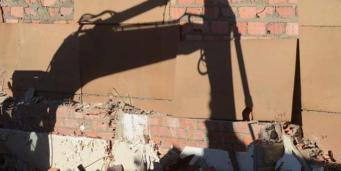 Come smaltire rifiuti edili