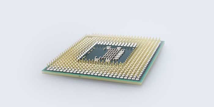 Sostituire il processore al PC