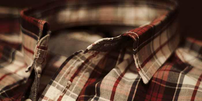 Conservare i vestiti sottovuoto