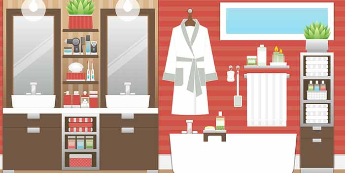 Quanto costa ristrutturare il bagno