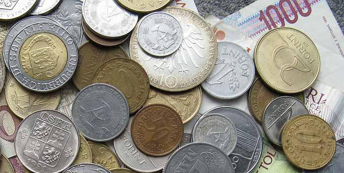 Quali sono le banconote italiane che valgono di più