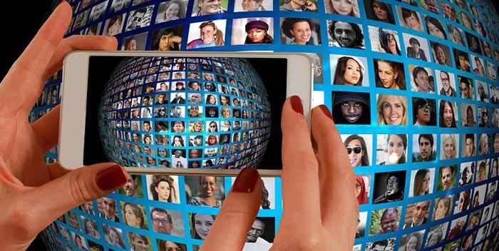 Configurare un android per internet