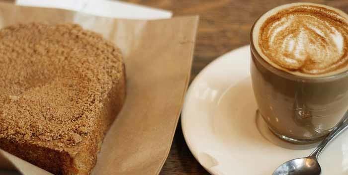 Caffè alla cannella