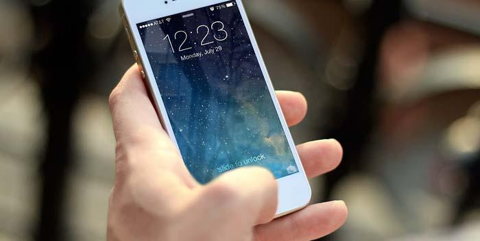 Configurare un iphone per gli mms