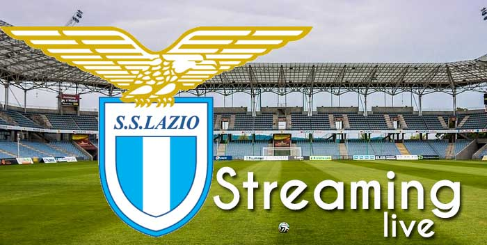 Streaming Lazio live