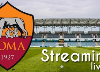 Streaming Roma live