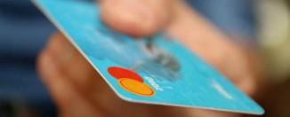 Richiedere la carta di credito
