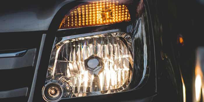 Sostituzione anabbagliante Opel Karl
